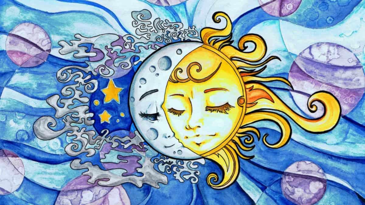 El Hombre y la Mujer en la Astrología en la historia antigua