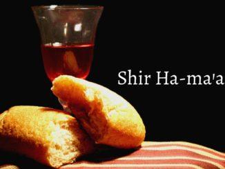 Shir Ha-ma´alot