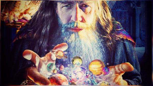 Profecías del Mago Merlín