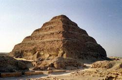 Pirámide Egipto