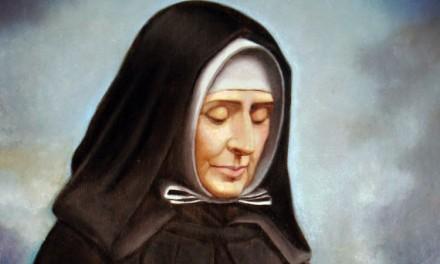La humildad fue la virtud que hizo Santa a Juana Jugan