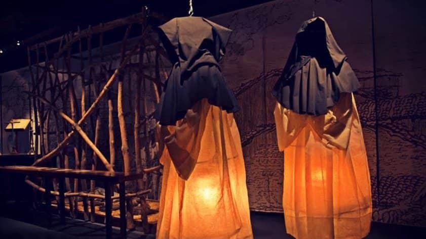 El Museo de las Brujas y la Cueva de Zugarramurdi