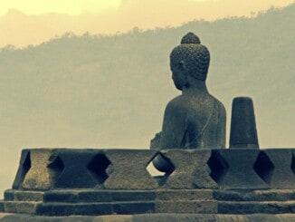Buscando a la verdadera Bali