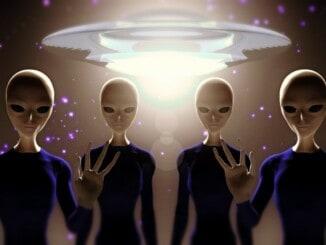 No hay visitas a la Tierra de civilizaciones extraterrestres