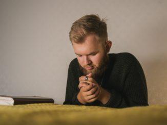 Comunicación humana con Dios