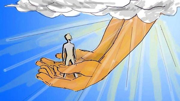 Cuando Dios creo a los Padres