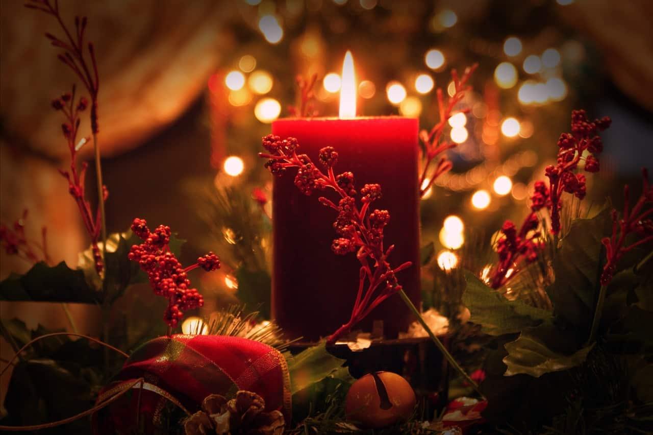 Un golpe de Navidad – Reflexiones sobre Dios