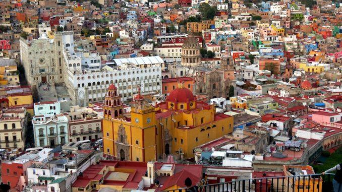 Imposición Religiosa México