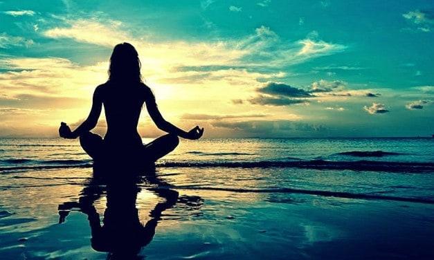 Transformando el sufrimiento a través de la meditación