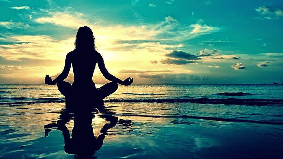 Para meditar no hace falta creer en ninguna religión