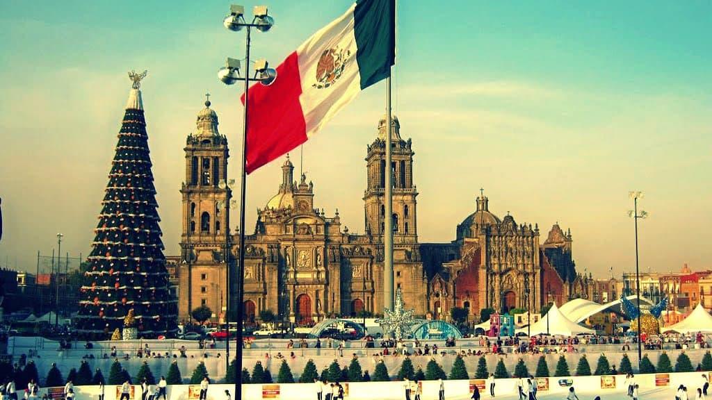 Imposición religiosa en México