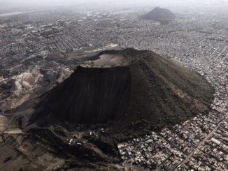 Volcan Tlalpan