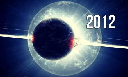 Sálvese quien crea — El mundo se acabará en 2012
