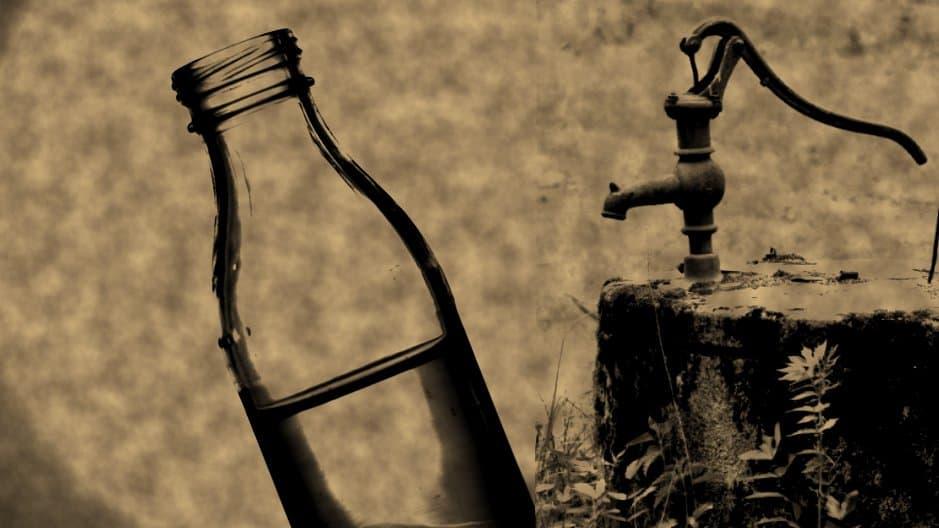 La Bomba de Agua