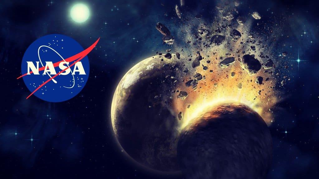 El fin del mundo desmentido por la NASA
