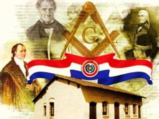 Masones en Paraguay