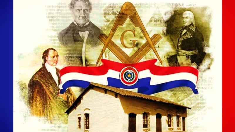Los Masones en Paraguay