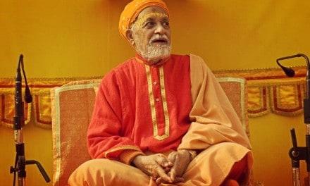 El legado del gran maestro Paramhansa Satyananda