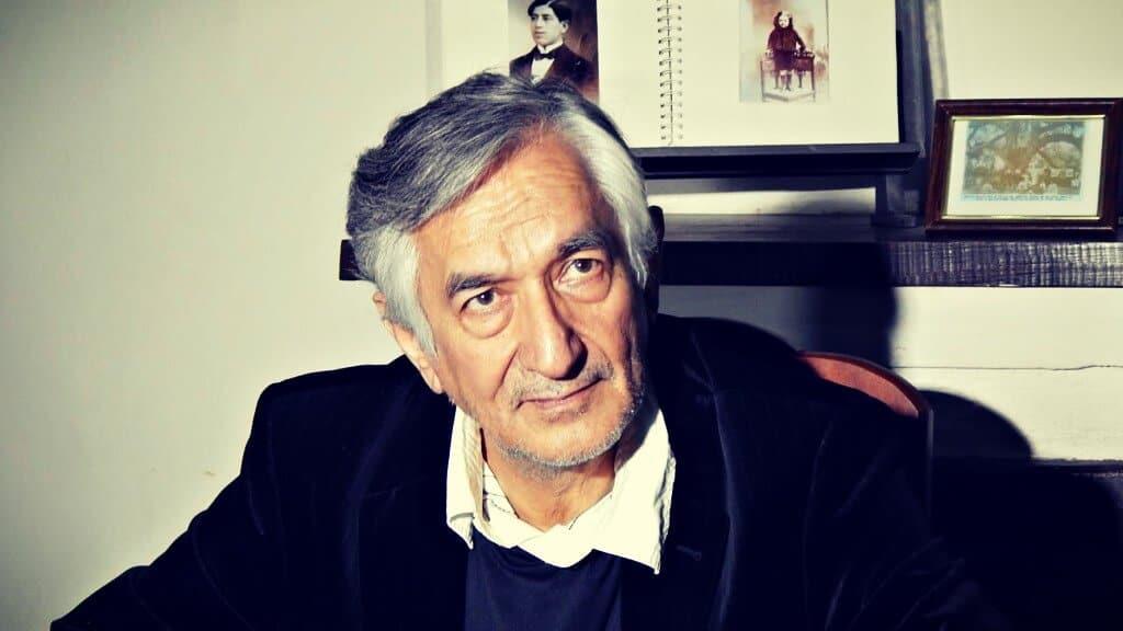 Alberto Rodríguez Saá