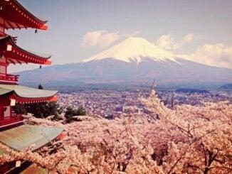 Japón Sagrado