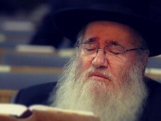 El precio de dejar de ser judío ortodoxo