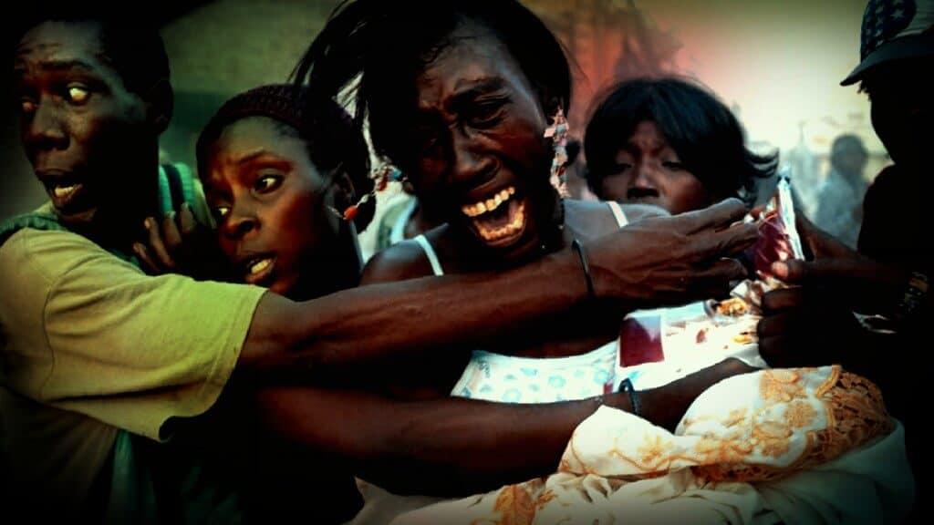Haití y lo insólito