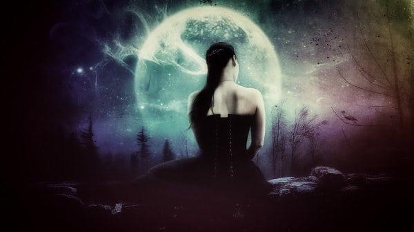 tradición de brujas