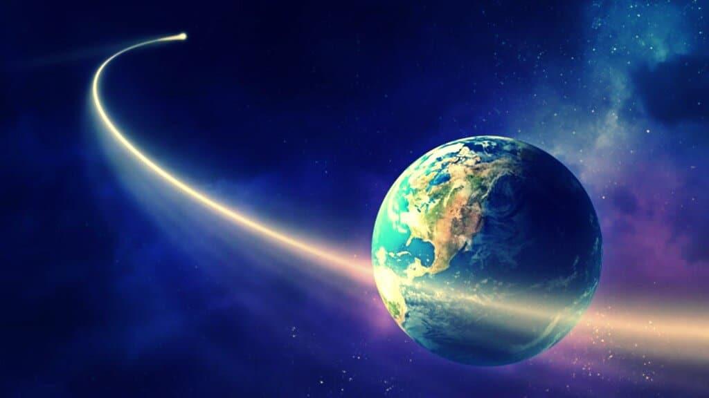 El cometa Elenin