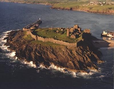 Isla de Man donde se practica abiertamente la magia Celta