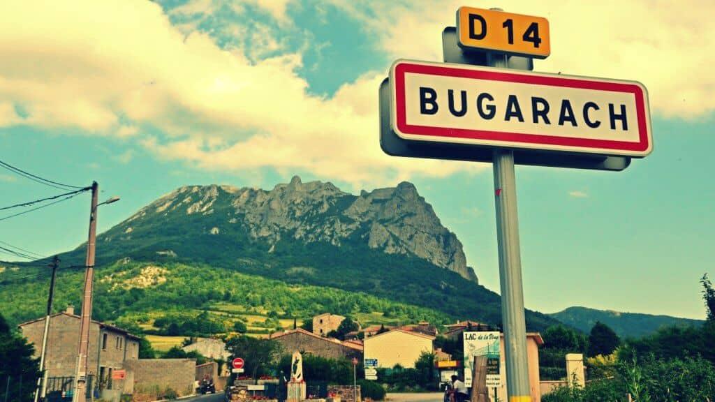 monte de Bugarach