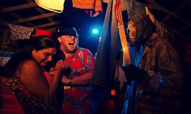 Halloween Horror Nights — Turismo de Terror — Scream Turist