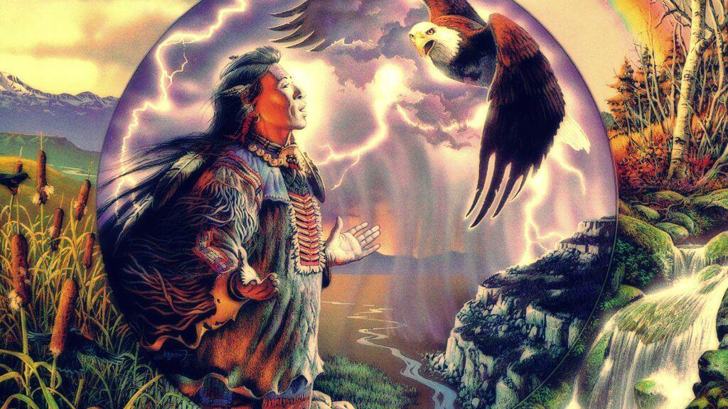 Profecías Hopi