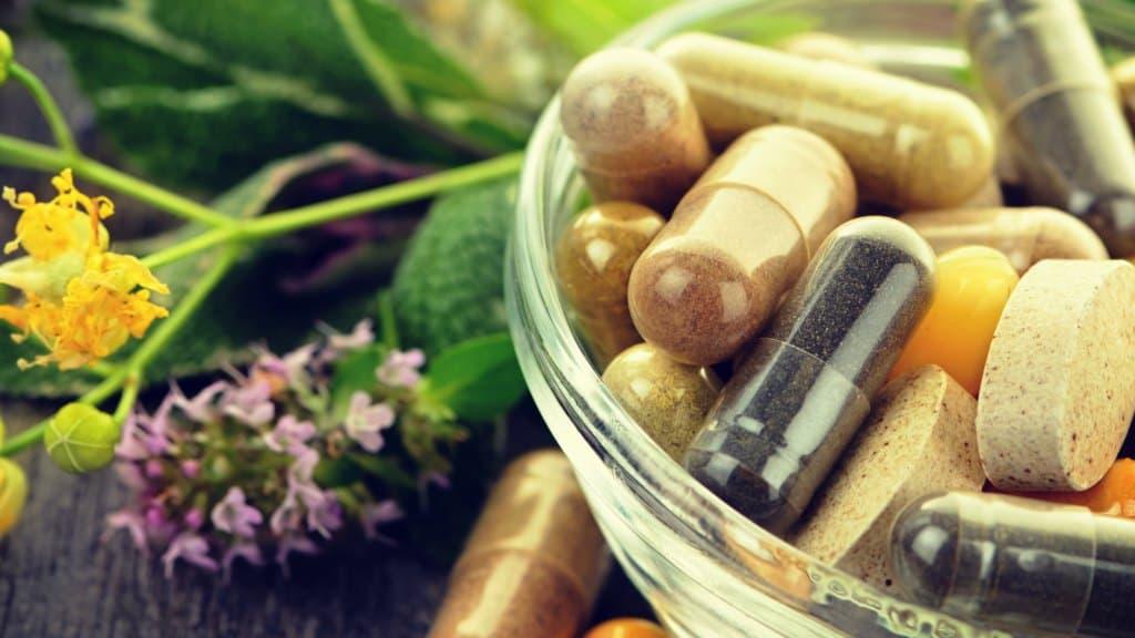 Mitos y verdades de los suplementos naturistas