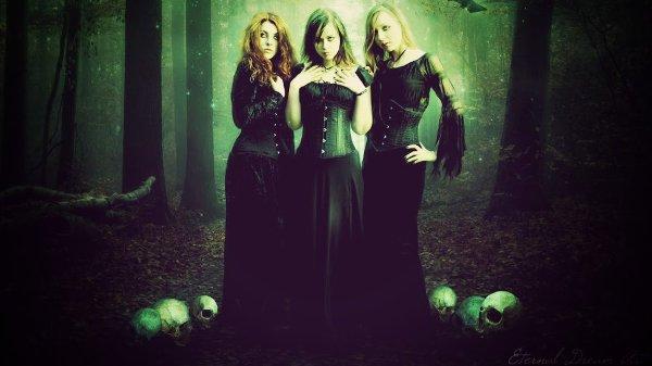 datos sobre las brujas