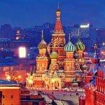 Catedral de San Basilio de Moscú — Turismo Místico