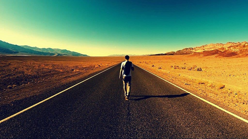 Comenzando un Nuevo Camino Espiritual