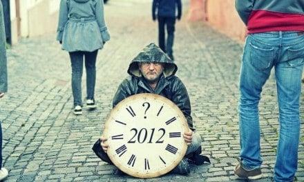 Nueva era de luz para la humanidad en Diciembre de 2012