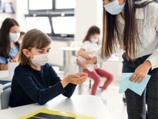 Enfermedades Escolares