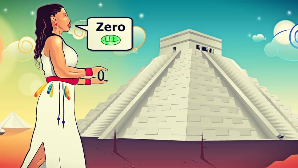 multiplicación de la Cultura Maya