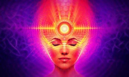Relación magnética entre el Sol y la glándula pineal