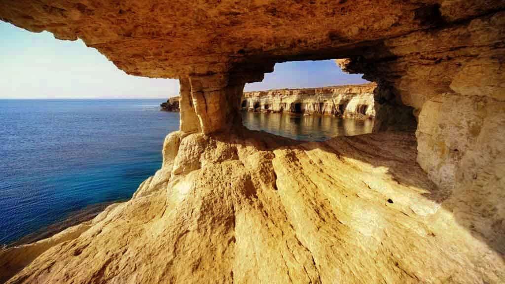 Isla de Chipre