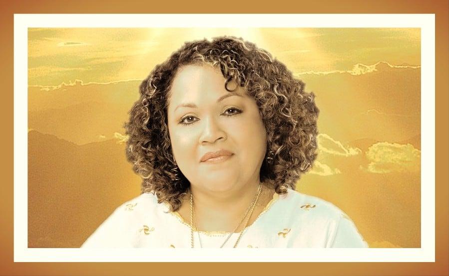 Biografía Madre Nah Kin
