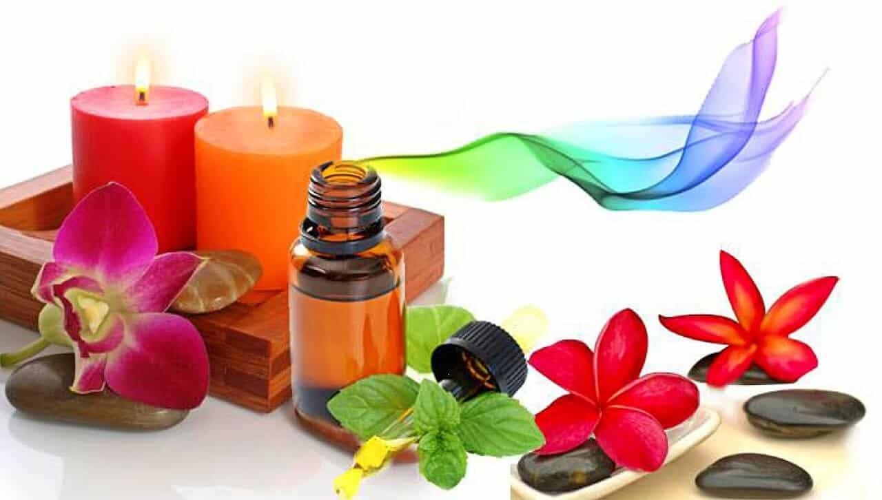 Aromaterapia – Historia y Propiedades Terapéutica