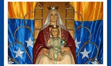 Virgen de Coromoto de Venezuela — Patrona de Venezuela