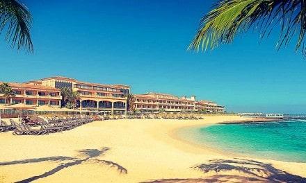 Spa Bahía Vital — Gran Hotel Atlantis Bahía Real Islas Canarias