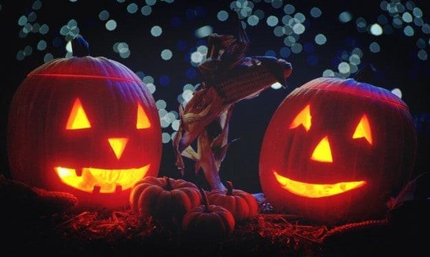 En Halloween se Incrementan Rituales y Hechicería