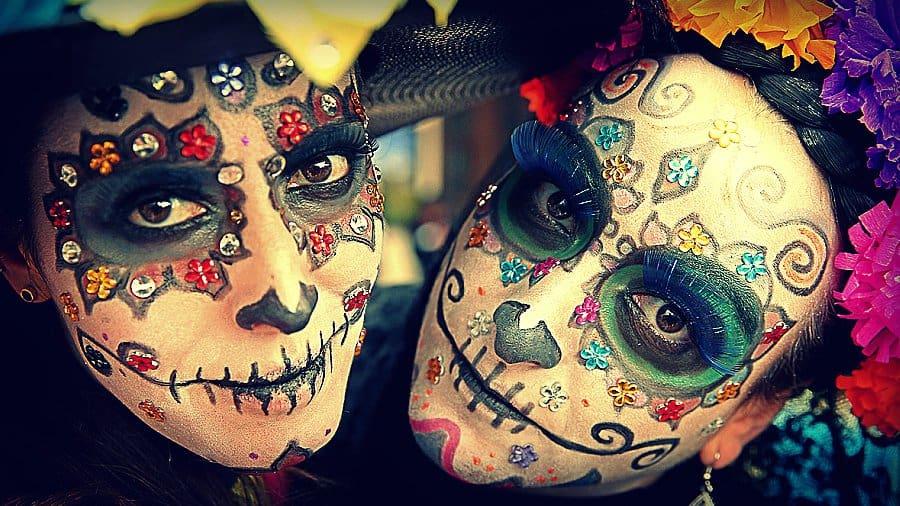 Destinos Ideales en México para Celebrar el Día de Los Muertos