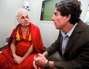 Los investigadores ahora están convencidos de que la meditación puede alterar el cerebro