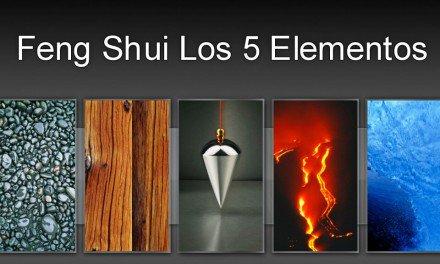 Feng Shui Los 5 Elementos