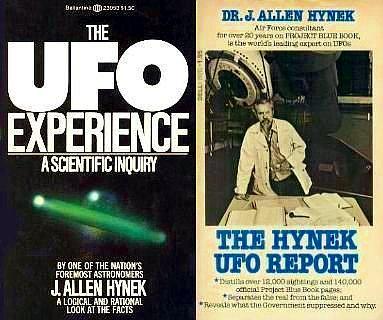 La Experiencia Clamar-Hynek